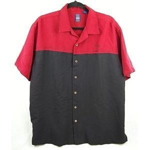 Jantzen Shirts - Vintage Jantzen mens button up shirt